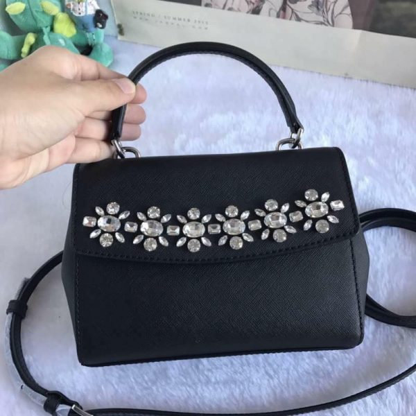 Michael Kors Ava XS Black Jewel