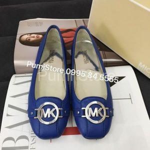 Giay Michael Kors Fulton Electric blue