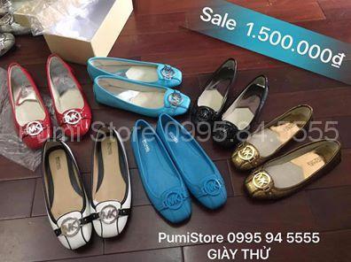 PumiStore Sales