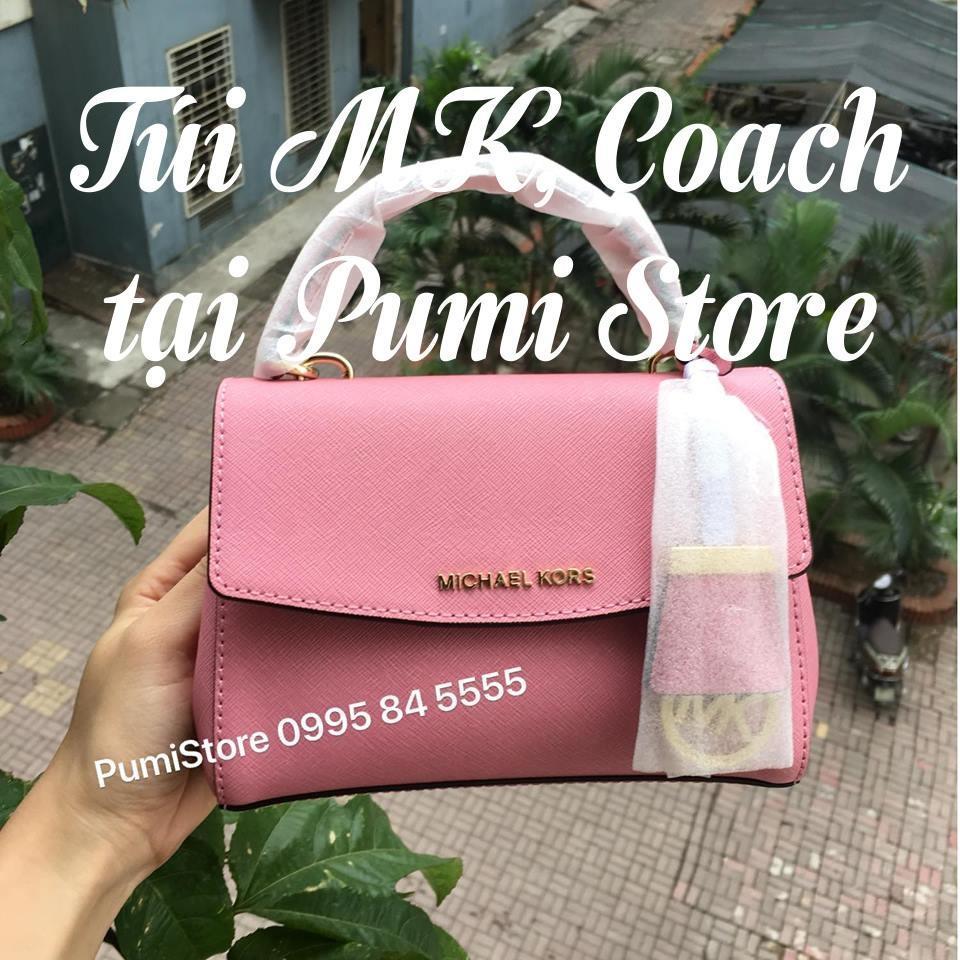 Túi Michael Kors, Coach,... có sẵn tại Pumi Store