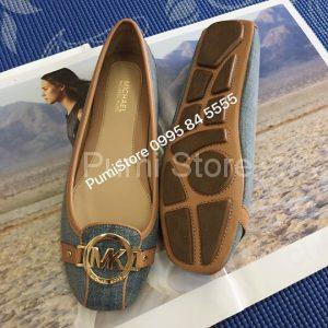 Giay Michael kors fulton denim