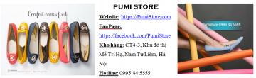 Địa chỉ PumiStore