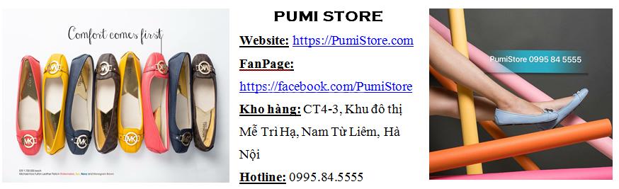 Pumi Store dia chi