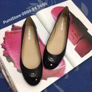 Coach Chelsea Matte Calf Patent leather