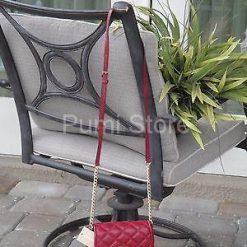 Michael Kors Fulton Quilt Flap crossbody bag