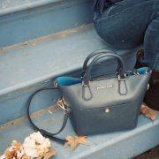 Michael Kors Greenwich satchel