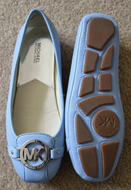 Michael Kors Fulton moc Light Sky