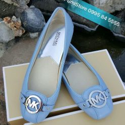 Giay Michael Kors Fulton Light sky