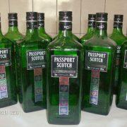 Passport Scotch