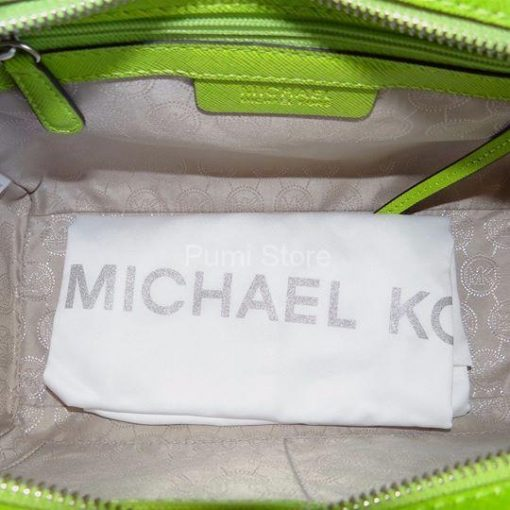 Michael Kors Selma Satchel
