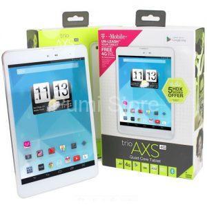 Trio AXS tablet