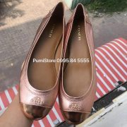 Giay Coach Chelsea Rose Gold