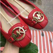 Giày Michael Kors Bright red