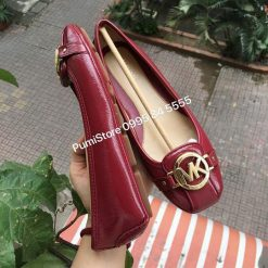 Giay Michael Kors Mulberry