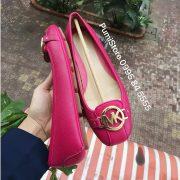 Giay Michael Kors Ultra Pink