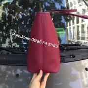 Tui Michael Kors Jet Set Travel Top Zip Tote Mulberry