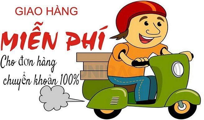 Chinh sach van chuyen Pumi Store