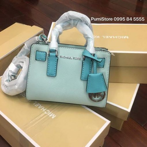 Tui Michael Kors Dillion xs Celladon/Azure