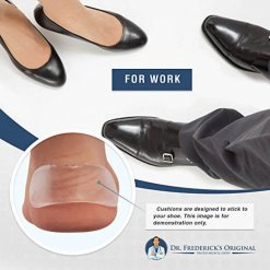 Miếng lót gót giày
