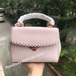 Tui Michael Kors Ava Scalloped XS Soft Pink