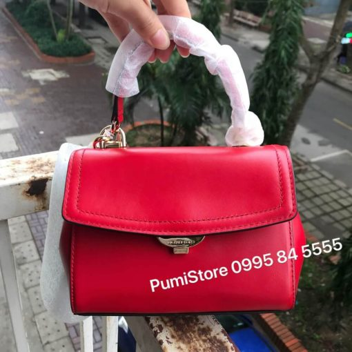 Tui Michael Kors Ava XS Bright Red (do da mem)