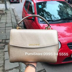 Tui Michael Kors Ava Small Pale Gold