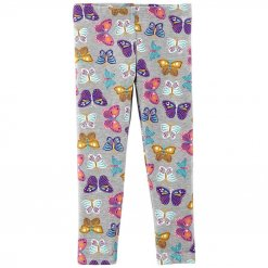 Quan Leggings Carter Butterfly