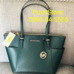 Michael Kors Jet Set Racing Green