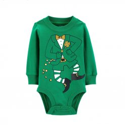 Carters St. Patrick's Day Leprechaun Costume Bodysuit