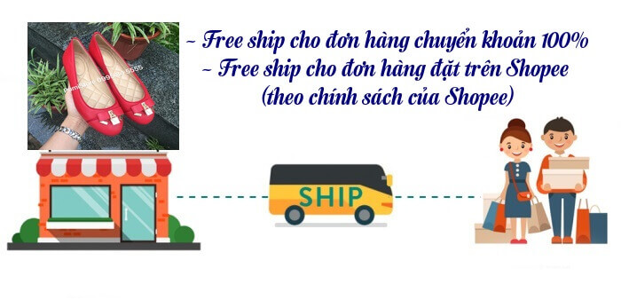 Chinh sach van chuyen cua Pumi Store