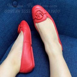 Michael Kors Lillie Bright red