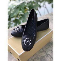 MK Lillie black logo