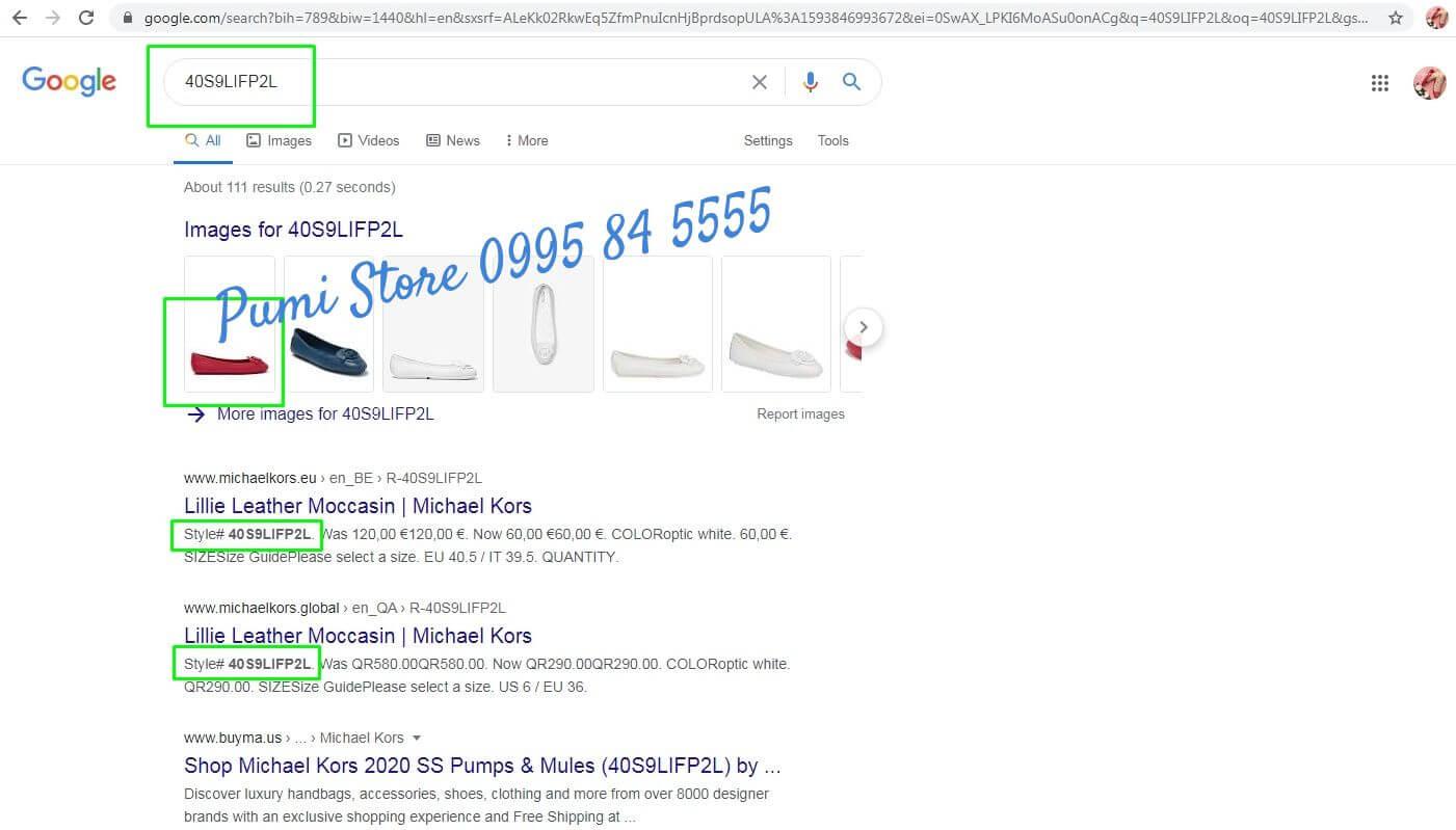 kiểm tra auth fake bằng google