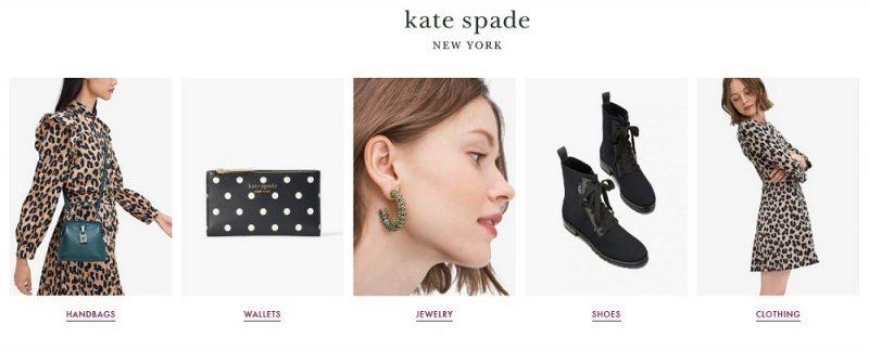 giày kate spade new york chính hãng