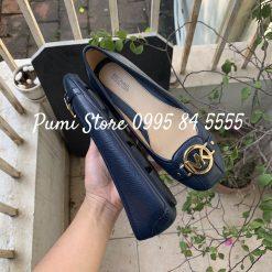 Giày búp bê MK Navy