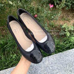 Clarks Gracelin Lollita Black leather