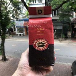 Highlands coffee di san